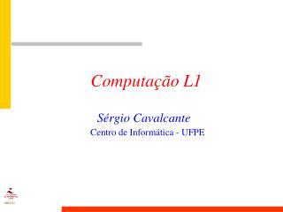 Computação L1