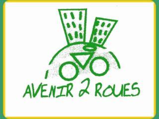 Se déplacer à vélo,      aujourd'ui à Châlons