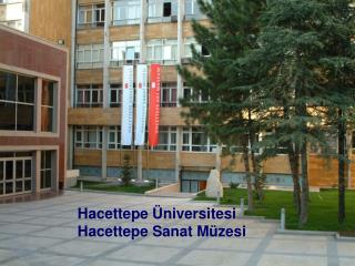 Hacettepe Üniversitesi Hacettepe Sanat Müzesi