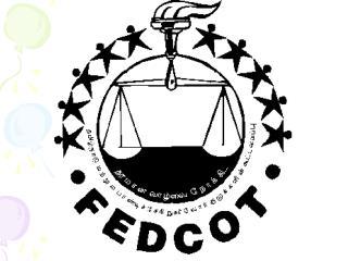 FEDCOT (Regd. No. 227/90)