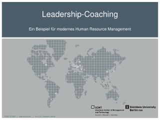 Leadership-Coaching