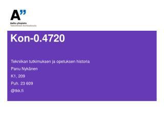 Kon-0.4720�