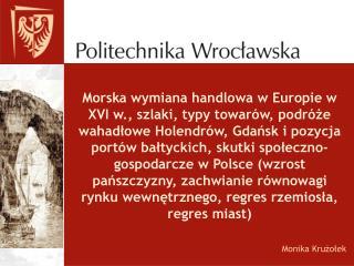 Monika Krużołek