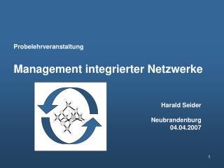 Harald Seider  Neubrandenburg 04.04.2007