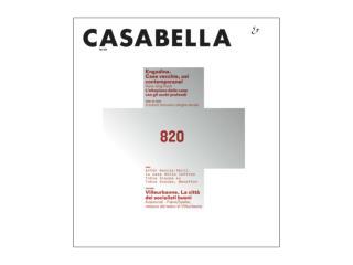 Direttore : Francesco Dal Co Periodicit� : Mensile  (11 numeri) Prezzo copertina : 12.00 �