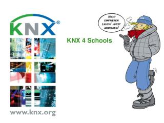 KNX 4 Schools