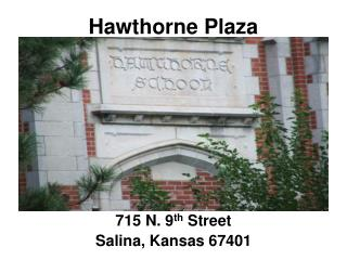 Hawthorne Plaza