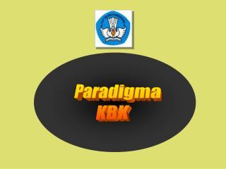 Paradigma KBK