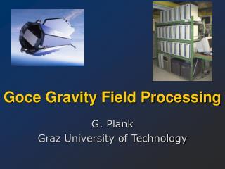 Goce Gravity Field Processing