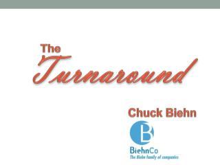 Chuck Biehn
