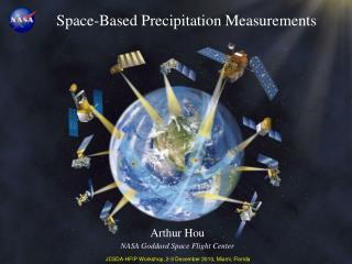 Arthur Hou NASA Goddard Space Flight Center