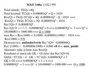 MAO 3.66a   (3.62 i 99)