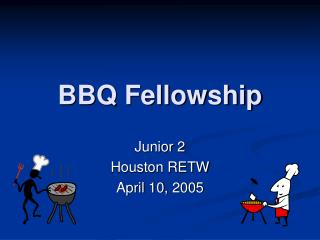 BBQ Fellowship