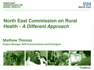 North East Commission on Rural Health -  A Different Approach