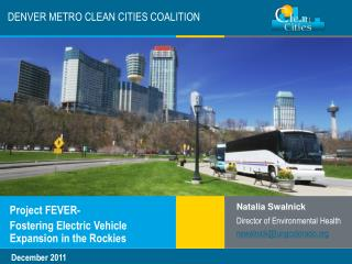Denver Metro Clean Cities Coalition