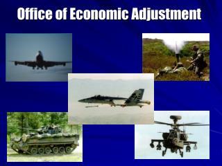 Office of Economic Adjustment