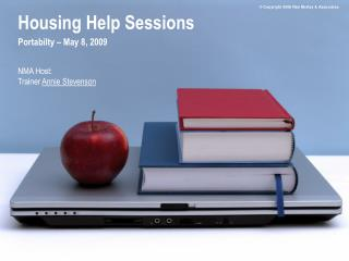 Welcome to Your Housing Help Session!
