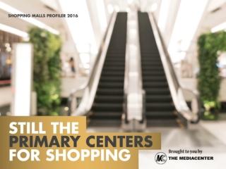 DIRECTORY of Major Malls