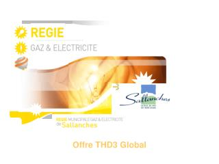 Offre THD3 Global