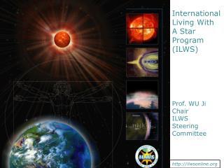 ILWS: History
