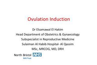 Ovulation Induction