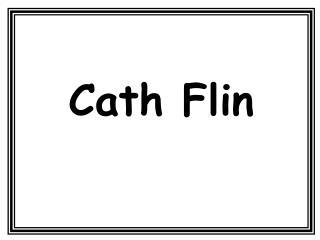 Cath Flin
