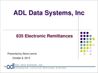 ADL Data Systems, Inc