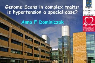 GWS:is hypertension a special case