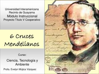 Universidad Interamericana Recinto de Guayama Módulo Instruccional Proyecto Título V Cooperativo