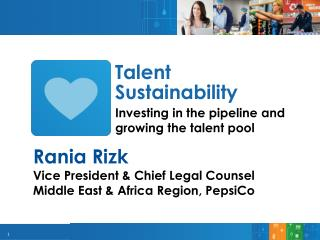 Talent Sustainability