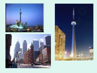 A Short History of Toronto