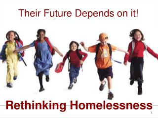 Rethinking Homelessness
