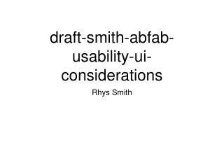 draft-smith-abfab-usability-ui-considerations