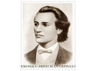 1850 : Se naşte la Ipoteşti pe data de 15 ianuarie ca al şaptelea copil al familiei Eminovici.