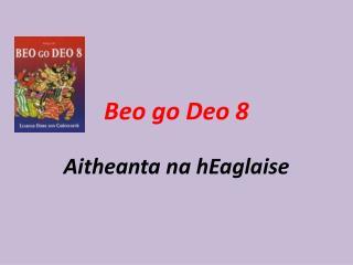 Beo go Deo 8