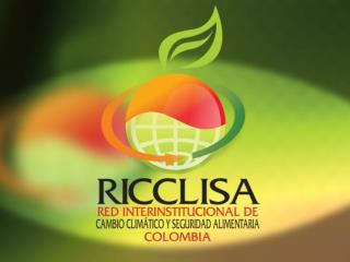 AGRICULTURA Y ADAPTACI�N FRENTE AL CAMBIO CLIMATICO . Piura - Per�, Noviembre 23 - 2012