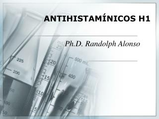 ANTIHISTAM NICOS H1