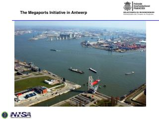 The Megaports Initiative in Antwerp