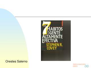 Orestes Salerno