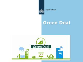 Green Deal