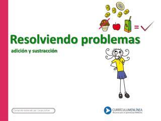Resolviendo problemas