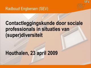 Radboud Engbersen (SEV)