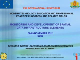 MINISTRY OF TRANSPORT, INFORMATION TECHNOLOGIES AND COMMUNICATIONS