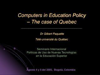 Agosto 4 y 5 del 2005 ,  Bogotá, Colombia