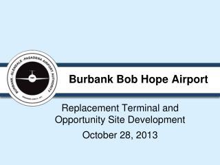 Burbank Bob Hope Airport