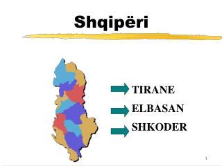 Shqipëri