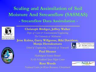 The aim of  SASMAS