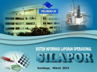 Surabaya,    Maret   201 4