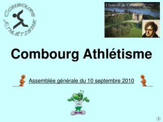 Combourg Athl tisme