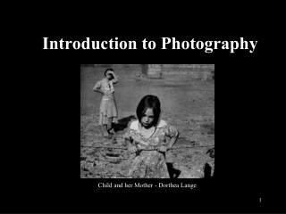 The  history of digital photography